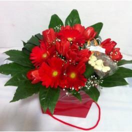Bouquet Bombom