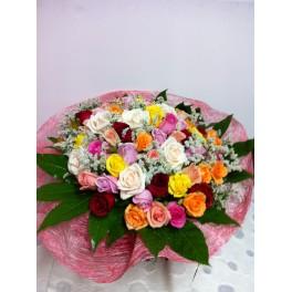 Rosas 'Jardim'