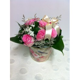 Rosas 'Vintage'